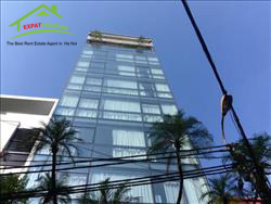 Hight quality,Two bedrooms, lake view apartment in To Ngoc Van, Tay Ho, Ha Noi